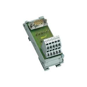 Wago 0289-0722 - Module de transfert Sub-D 51231184