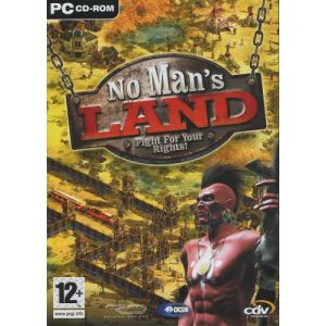No Man's Land [PC]