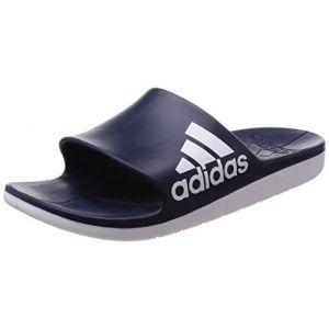 best service 2a3e0 8eb80 Adidas Sandales Aqualette Cloudfoam