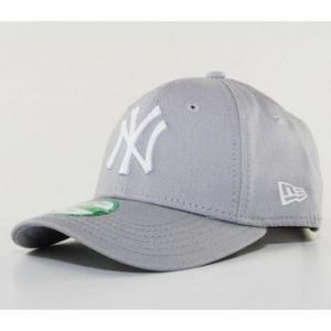 A New Era KIDS 9FORTY - Casquette - gris clair