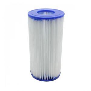 Image de Linxor Cartouche de filtration pour pompe de piscine - Type III - A/C