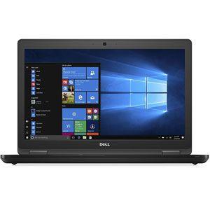 """Dell Latitude 5580 - 15.6"""" Core i5-7300U 2.6 GHz"""