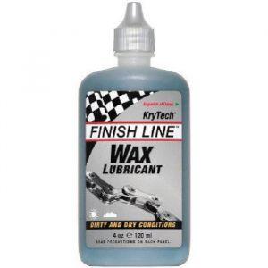 Finish Line KryTech 120 ml Accessoires velos Entretien Lubrifiant 120 ml