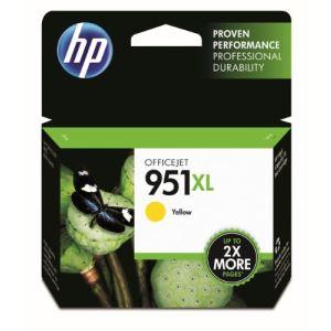 HP CN048AE - Cartouche d'encre n°951XL jaune
