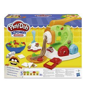 Hasbro Play-Doh La fabrique à pâte