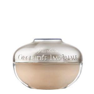 Guerlain Orchidée Impériale 02 Beige Clair - Le fond de teint crème