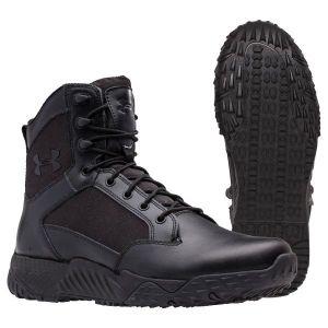 Under Armour Stellar tactical 1268951 001 homme chaussures d hiver noir 47 1 2