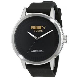 Puma PU104101002 - Montre mixte Suede Édition limitée