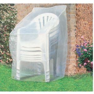 Cap Vert Housse pour fauteuil de jardin