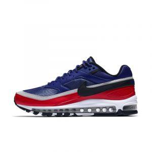 Nike Chaussure Air Max 97/BW - Homme - Bleu - Taille 45.5