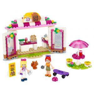 Lego Friends Le café du parc de Heartlake City - 41426, Jouets de construction