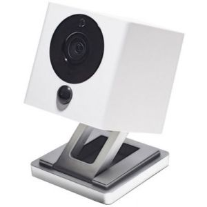 iSmartAlarm Spot ISC5 - Caméra de sécurité
