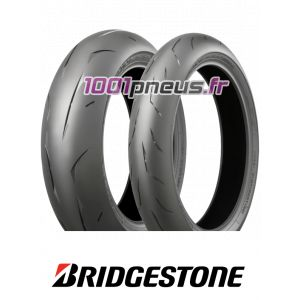 Bridgestone 190/55 ZR17 (75W) BT RS10 Rear GSXR