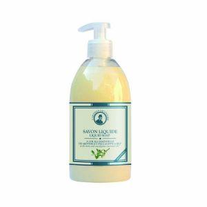 L'Artisan Savonnier Savon liquide menthe eucalyptus 500 ml