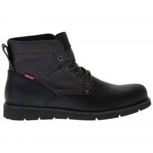 Levi's Jax chaussures Hommes noir T. 44,0