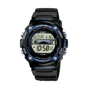 Casio W-S210H-1AVEF - Montre pour homme avec bracelet en résine