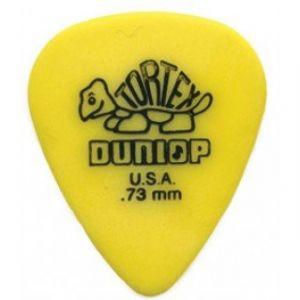 Dunlop TORTEX STANDARD 0.73MM SACHET 72 MEDIATORS