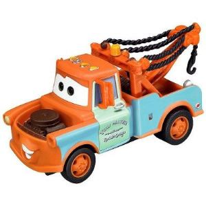 Carrera Toys 61183 - Hook Disney Cars pour circuit Go!!!