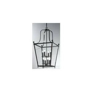 Franklite Suspension Atrio 8 éclairages