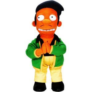 United Labels Peluche Simpsons - Apu 38 cm