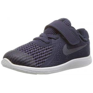 Nike Chaussure Revolution 4 pour Bébé/Petit enfant - Pourpre - Taille 22 - Unisex