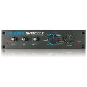 Alesis Nanoverb 2 - Module d'effet reverb numérique