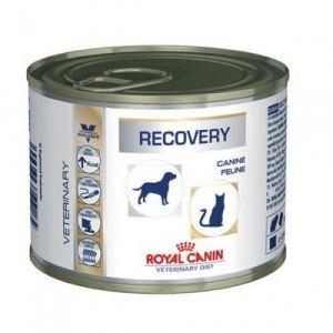 Royal Canin Recovery canine/feline 12 boites de 195g