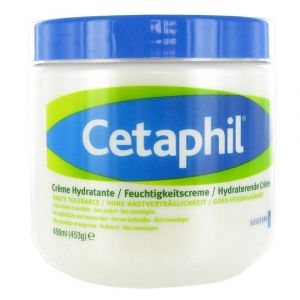 Galderma Cetaphil - Crème hydratante
