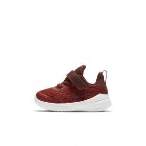Nike Chaussure Rival pour Bébé et Petit enfant - Rouge - Taille 19.5