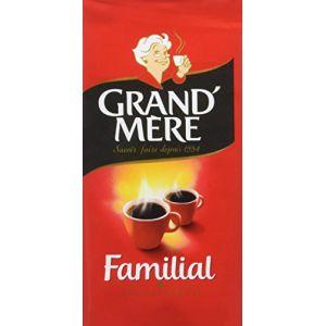 Grand' mère Café Familial Moulu 250gr