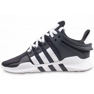Adidas Eqt Support Adv Noire Et Blanche Enfant Baskets/Running/Baskets Enfant