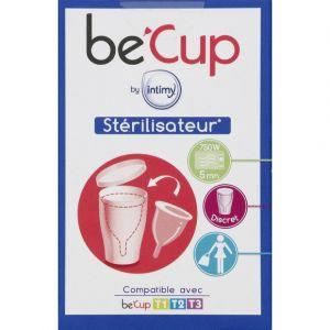 Intimy Stérilisateur pour coupe menstruelle - Be'Cup
