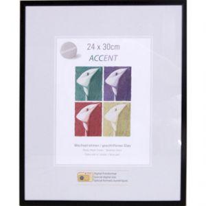 Nielsen design 859999 - Cadre photo aluminium Accent 24 x 30 cm