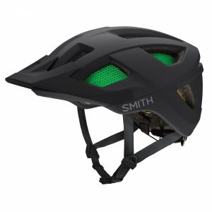 Smith Casque Session MIPS Mat Noir - 51-55 cm