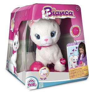 IMC Toys Club Petz Bianca
