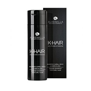 Alkemilla Shampoing Cheveux Bouclés K-HAIR - 250 ml