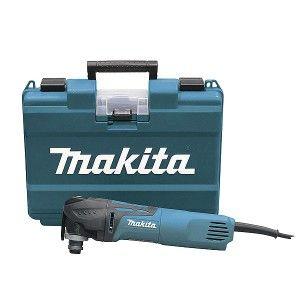 Makita TM3010CK - Découpeur-ponceur multifonctions 320W