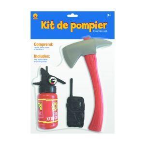 Rubie's Kit de pompier