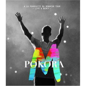 M Pokora - A la poursuite du bonheur - Live à Bercy