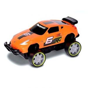 ToyState Voiture radiocommandee Road Rippers Nissan 370z