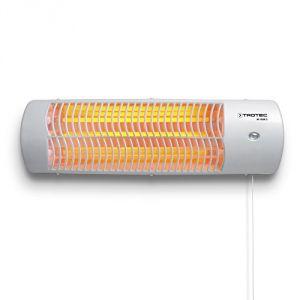 Trotec IR1500 S - Radiant infrarouge électrique 1500 Watts