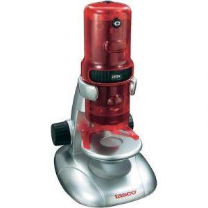 Tasco Microscope numérique caméra grossissement 10x 60x 120x