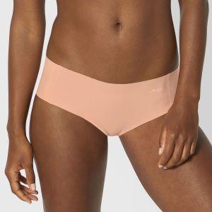 Sloggi Zero Feel Hipster EX Shorty, Orange (Coral 3586), NA (Taille du Fabricant: Small) Femme