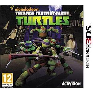 Nickelodeon : Teenage Mutant Ninja Turtles [PC]