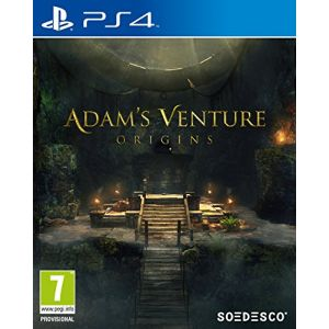 Adam's Venture Orgins [PS4]