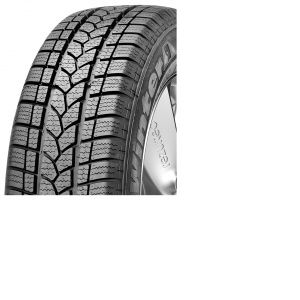 Tigar 215/45 R17 91V Winter 1 EL UHP