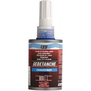 Geb Gebetanche résine chauffage 75 ml