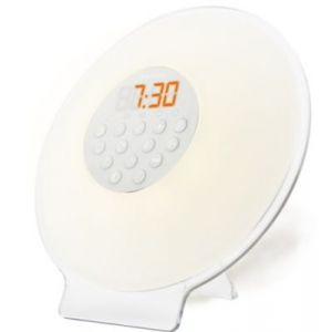 Dayvia Simulateur d'aube Light Up 800