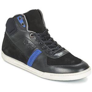 Kickers Cripton, Sneakers Hautes Homme, Noir, 45 EU