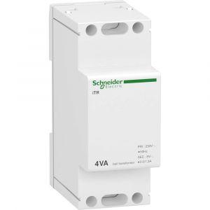 Schneider Electric Transformateur de sonnette A9A15214 8 V, 12 V 4 A 1 pc(s)